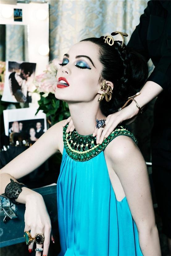 Ritual Bella Cleopatra en Seven Secrets