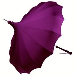 Paraguas tipo pagoda de umbrellas.net