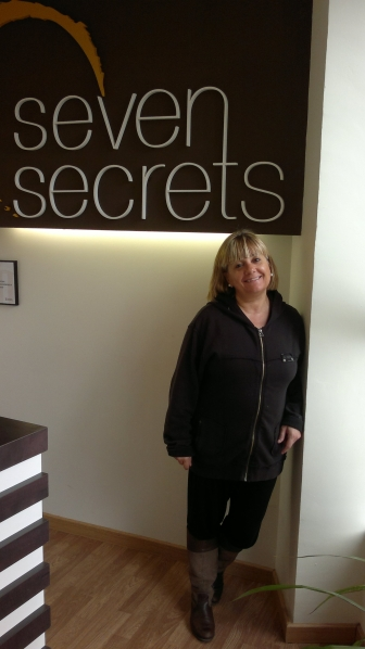 Caso de éxito del tratamiento de cavitación en Seven Secrets Tarragona