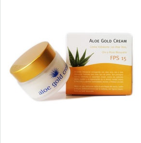 Aloe Gold Cream